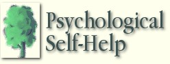 Psychological Self-Help